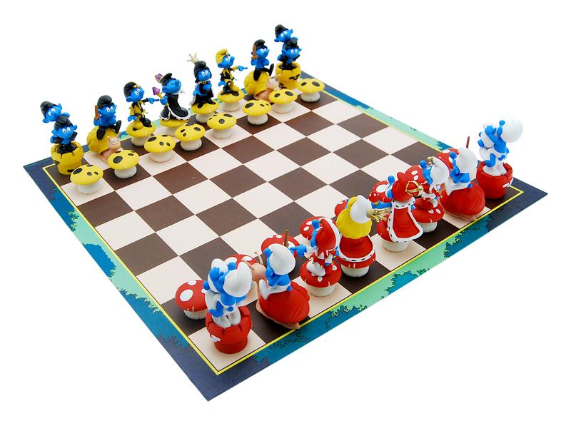 figuren schachspiel