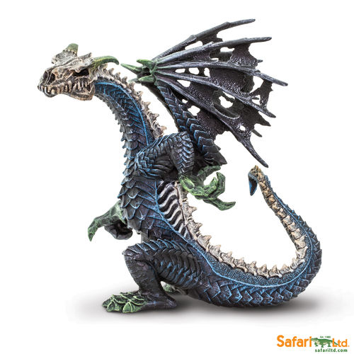 S10132 Ghost Dragon
