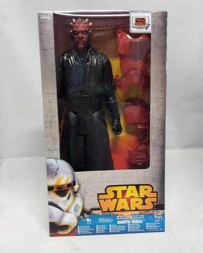 HAS2568 - Darth Maul - Star Wars