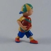 Y99154 Caillou - Caillou mit Rugby