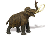 S279929 Woolly Mammoth