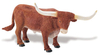 S236229 Texas Longhorn Bull - discontinued article