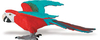 S263929 Green-winged Macaw