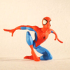 DEM305 Superhelden - Spiderman