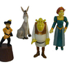 PRO080 Shrek - Collection (4 Figuren)