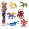 S685704 Themengebiet Drachen Set 2 (6 Minifiguren)