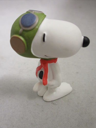 SCH22054 - Flying Ace - Snoopy