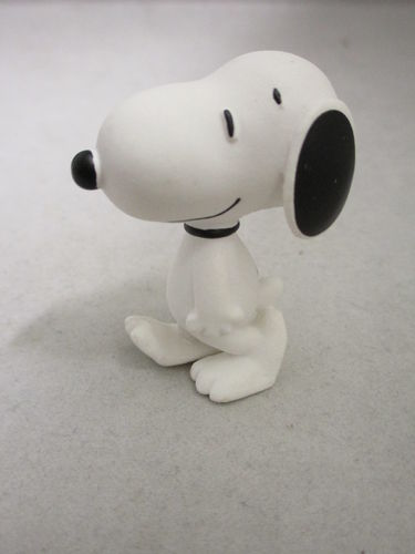 SCH22001 - Snoopy laufend - Snoopy