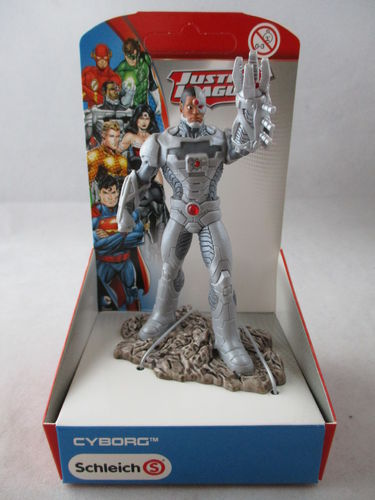 SCH22519 - Cyborg - Justice League