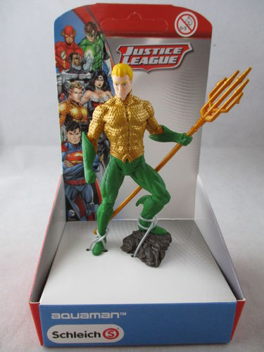 SCH22517 - Aquaman - Justice League