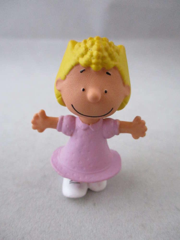 nuevo Schleich-Peanuts-Sally 22009