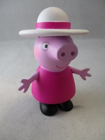 "Y90152 - Grandmother - Peppa Pig ""Friends"""