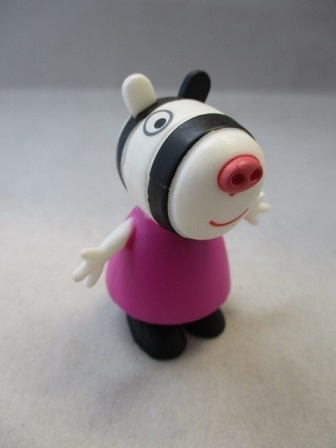 "Y90153 - Zoe - Peppa Pig ""Friends"""