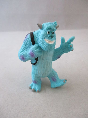 BUL12583 - Sulley - Monster Uni