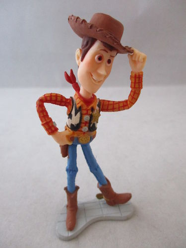 BUL12761 - Woody - Toy Story 3