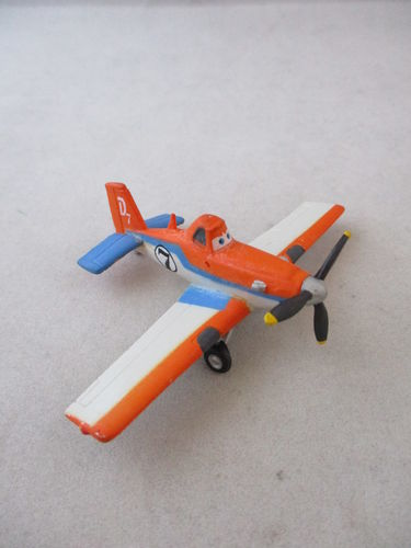 BUL12920 - Dusty Cropphopper - Planes