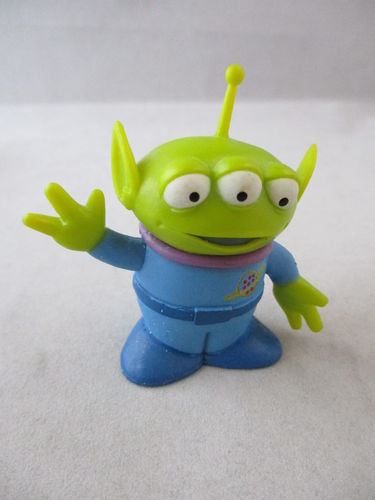 BUL12765 - Alien - Toy Story 3