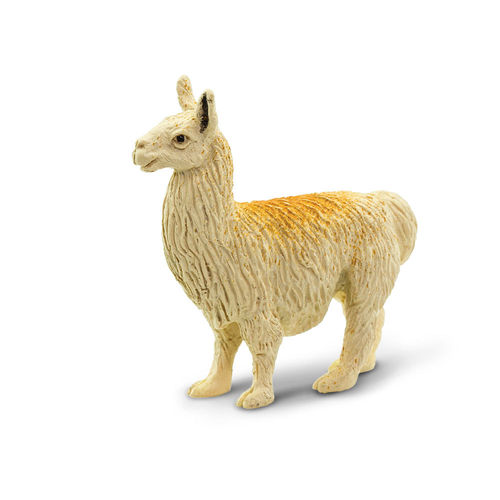S100324 - el lama  - Minis Good Luck (192 figuras)