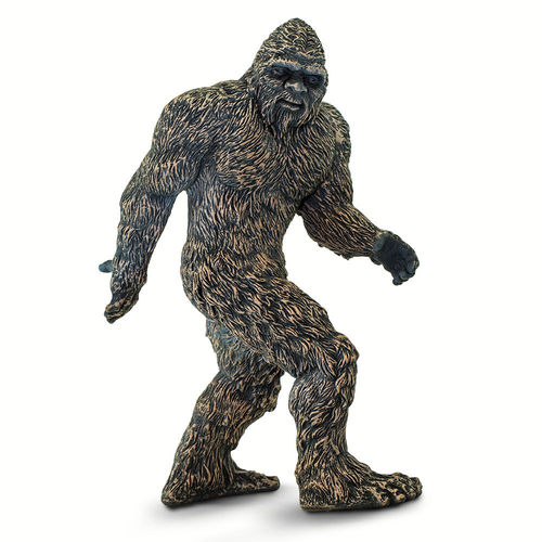 S100305 - Bigfoot - Mythologie