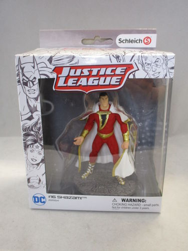 SCH22554 - Shazam - Justice League