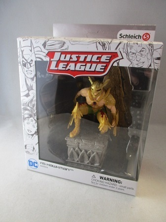 SCH22553 - Hawkman - Justice League