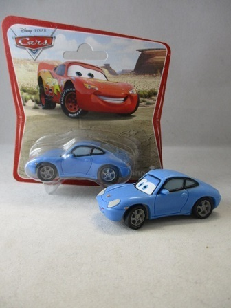 BUL12667 - Porsche, blue - Cars
