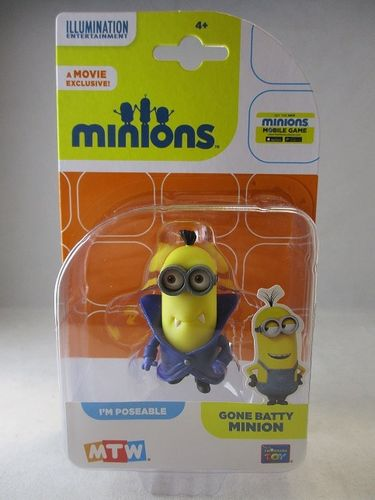 THI20219 - Gone Batty Minion - Minions