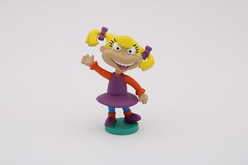 MAR38786 - Angelica Pickles - Rugrats
