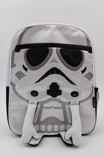 CER100 - Storm Trooper Rucksack  - Star Wars