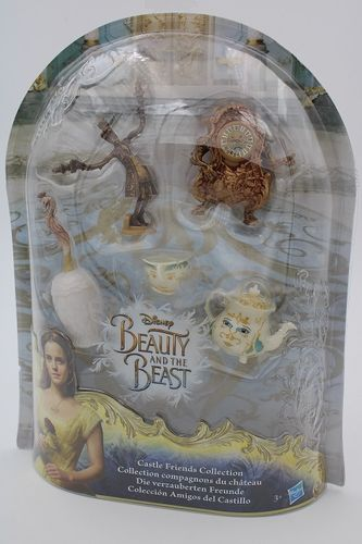 HAS701 - Beauty & the Beast - Set