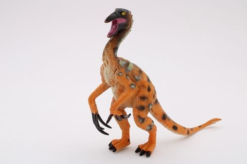 CL797K - Therizinosaurus