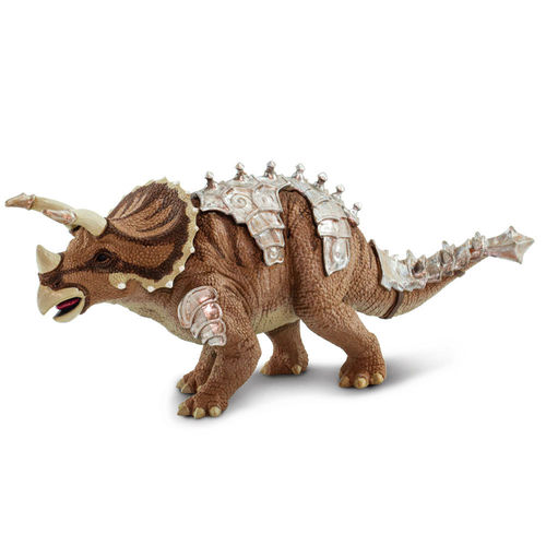 S100733 - Armored Triceratops - Noveltie 2021