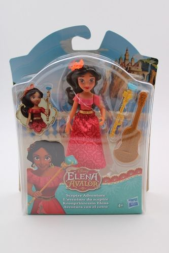 HAS202 - Disney Elena von Avalor-Set - Kronprinzessin Elena