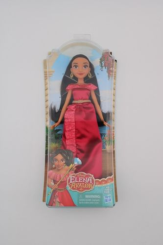 HAS210 - Elena von Avalor Puppe  - Disney Elena von Avalor