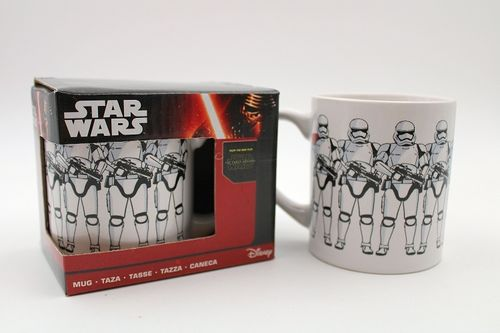 "STO101 - Star Wars Mug ""Storm Trooper"""