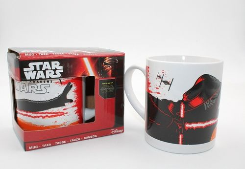 "STO102 - Star Wars Mug ""The Force awakens I"""