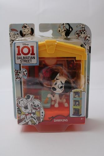 MAT227 - 101 Dalmation Street - Dawkins with Doghouse